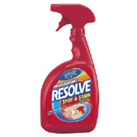Reckitt Benckiser 97402 Professional RESOLVE® Spot & Stain Carpet Cleaner