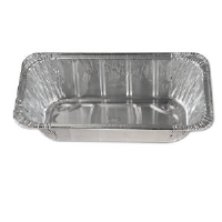 Reynolds RC1124 Steam Table Pans Aluminum Deep, 1/3  Size