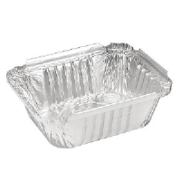 Reynolds RC604 Entree/Carry Out Aluminum Containers, 1 #