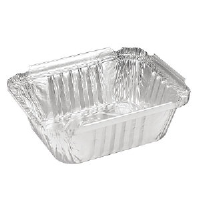Reynolds RL685 Entree/Carry Out Foil Board Lids, 500/Cs.