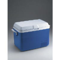 Rubbermaid 2A15 MODBL 48 Quart Ice Chest