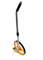 Keson RR318N Measuring Wheel w/ Telescoping Handle