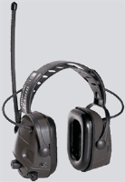 Howard Leight RWS-53005 AM/FM Protective Earmuff