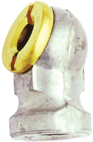 Milton S-699 Female Single Head Air Chuck