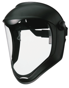 Uvex S8500 Bionic Protective Faceshield