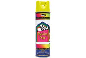Aervoe 1382 All Purpose Marking Paint (Yellow)