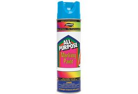 Aervoe 1383 All Purpose Marking Paint (Blue)