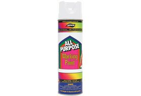Aervoe 1387 All Purpose Marking Paint (White)