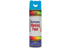 Aervoe 203 Survey Marking Paint (Blue)