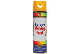 Aervoe 205 Survey Marking Paint (Orange)