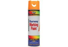Aervoe 222 Survey Marking Paint (Fluorescent Orange)