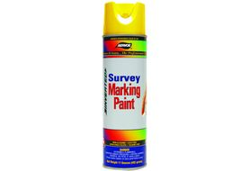 Aervoe 226 Survey Marking Paint (Fluorescent Yellow)