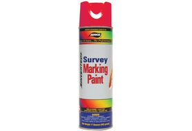 Aervoe 281 Survey Marking Paint (High Delivery Red)