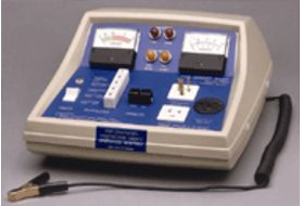 Sotcher Model 350 The Short Stop AC Leakage Current Tester