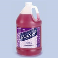Kimberly Clark 91300 Kimcare Pink Lotion Soap, 1 Gal, 4/Cs.