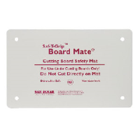 San Jamar CBM1318 Saf-T-Grip® Board-Mate® Cutting Board Mat