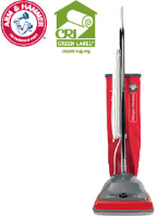Sanitaire SC688A Standard Commercial Upright Vacuum, 12""