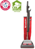 Sanitaire SC883A H.D. Contractor Commerial Upright Vacuum, 12""