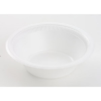 Solo Cup RS12BNW Centerpiece® Laminated Foam Bowls, 12 Ounce