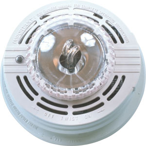 Kidde SL177I Strobe Light, AC
