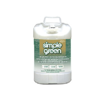 Simple Green 13006 Industrial Strength Cleaner/Degreaser, 5 Gallon
