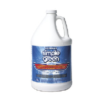Simple Green 13406 Extreme Aircraft Cleaner, 4/1 Gallon