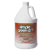 Simple Green 30301 Simple Green d Pro 3® One-Step Germicidal Cleaner, 6/1