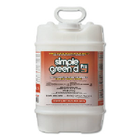 Simple Green 30305 Simple Green d Pro 3® One-Step Germicidal Cleaner, 5 Gal