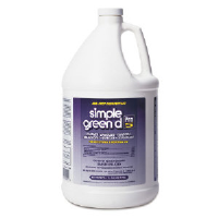 Simple Green 30501 Simple Green d Pro 5® One-Step Disinfectant, 4/1 Gallon