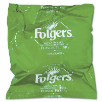 Folgers 06136 Folgers® Decaf Filter Packs, 80/.9 Ounce