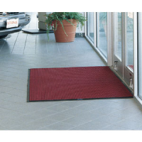 "Crown Matting SSR068CH Super-Soaker Wiper Mat 250, 72"" x 97"""