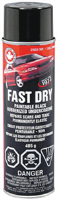 Dominion Sure Seal SUF Fast Dry Rubberized Undercoat, 20oz Aerosol