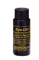 Tracer Products TP-3090-0601 Dye-Lite Detection Dyes - Gas Engine Oil