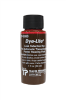 Tracer Products TP-3200-0601 Dye-Lite Detection Dyes - ATF Systems