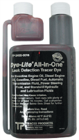 Tracer Products TP-3400-0016 Dye-Lite Detection Dyes - All-In-One, 16 Oz.