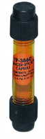 Tracer Products TP-3860-0601 Tracer-Stick Capsules - R-134a/PAG