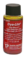 Tracer Products TP-3940-0601 Dye-Lite Detection Dyes - Ext. Life Coolant