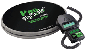 Tracer Products TP-9366 PRO-DigiScale Refrigerant Scale