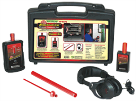 Tracer Products TP-9370 Marksman™ Ultrasonic Diagnostic Tool