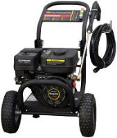 ETQ TPW2500 6.5 HP Pressure Washer