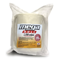 2XL Corporation 420 MegaRoll Biodegradable Wipes