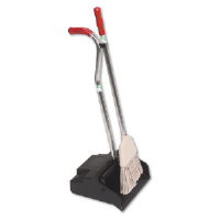 Unger EDPBR Ergo DustPan and Broom