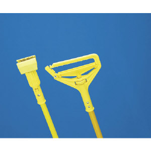 "UNISAN 620 Quick Change Side Latch Mop Handle,60/"""