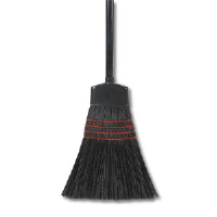 Unisan 916P Flag Tip Maid Broom, 42 Inch