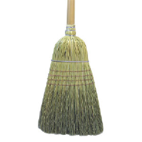 Unisan 932Y Warehouse Broom with Yucca Bristles, 42 Inch