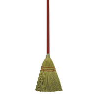 Unisan 951T Corn Lobby Toy Broom