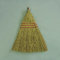 Unisan 951WC Corn Whisk Broom