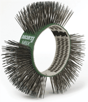 MBX USBU-050-11 11mm Fine Brush Belt
