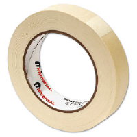 Universal Office Products 51301 General Purpose Masking Tape, 1x60