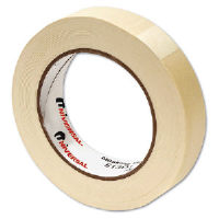 Universal Office Products 51302 General-Purpose Masking Tape, 2x60